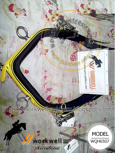 Yellow, Saddle, Harness back saddle, Head check, Qh racing saddle, Head pole straps, Forged stainless steel coupler, Synthetic Headpole Strap, QH Synthetic Training Saddle Pro, Country Pride quick hitch harness, Feather Weight quick hitch harness, Protecto quick hitch harness, Walsh quick hitch harness, Wellington Tack quick hitch harness, Finn Tack quick hitch harness, Zilco quick hitch harness, Extreme quick hitch harness, top mark quick hitch harness, walsh quick hitch harness, ELITE quick hitch harness, Finntack quick hitch harness, harness supplier, wholesale horse supplies, wholesale equine supplies, Lightweight, easy cleanup, LITE-N-TUFF, waterproof, PVC Coating, PVC Webbing, Beta webbing, Biothane webbing, beta material, PCN or Beta material, PVC Coated, TPU Coated, polyester Coated, International Lite-N-Tuff 1600 Harness - Complet, Lite-N-Tuff 1600 Harness Complete - US Style - 1600LNT, Lite-N-Tuff 1600 Harness Kit - US Style - 1600-KIT, PRO II 1800 Harness - Complete - US Style - 1800H, PRO II 1800 Harness - Kit - US Style - 1800-KIT, Leather Harness 500 Complete - US Style - 500H, Leather Harness 500 Kit - US Style - 500-KIT, Walsh Nylon Double Ring Race Caveson, Walsh 1800 All-Synthetic Harness, Walsh 1500 Harness, Walsh Pony Race Harness, Zinger Ultra Harness, Rich Tack Rag On The Pad Kit, Xtreme Advantage Harness, Walsh 1600 Race Harness Complete - TB, Feather-Weight 1800 Synthetic Standard Race Harness, Feather-Weight 1600 Lite N Tuff Nylon Race Harness, Finn Tack Quick Hitch Harness Pro, Walsh 500 Leather Harness, Walsh Kant C Back Blinds For Race Bridle, Walsh Blinds for Race Bridle, Striper Waterproof Saddle Pad 40inch Walsh