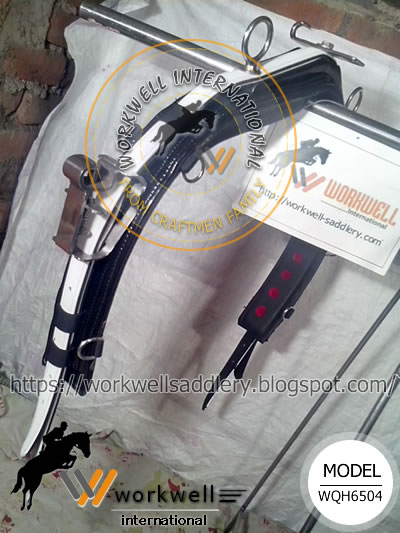 White, Leather Harness 500 Complete - US Style - 500H, Leather Harness 500 Kit - US Style - 500-KIT, Walsh Nylon Double Ring Race Caveson, Walsh 1800 All-Synthetic Harness, Walsh 1500 Harness, Saddle, Harness back saddle, Head check, Qh racing saddle, Head pole straps, Forged stainless steel coupler, Synthetic Headpole Strap, QH Synthetic Training Saddle Pro, Country Pride quick hitch harness, Feather Weight quick hitch harness, Protecto quick hitch harness, Walsh quick hitch harness, Wellington Tack quick hitch harness, Finn Tack quick hitch harness, Zilco quick hitch harness, Extreme quick hitch harness, top mark quick hitch harness, walsh quick hitch harness, ELITE quick hitch harness, Finntack quick hitch harness, harness supplier, wholesale horse supplies, wholesale equine supplies, Lightweight, easy cleanup, LITE-N-TUFF, waterproof, PVC Coating, PVC Webbing, Beta webbing, Biothane webbing, beta material, PCN or Beta material, PVC Coated, TPU Coated, polyester Coated, International Lite-N-Tuff 1600 Harness - Complet, Lite-N-Tuff 1600 Harness Complete - US Style - 1600LNT, Lite-N-Tuff 1600 Harness Kit - US Style - 1600-KIT, PRO II 1800 Harness - Complete - US Style - 1800H, PRO II 1800 Harness - Kit - US Style - 1800-KIT, Walsh Pony Race Harness, Zinger Ultra Harness, Rich Tack Rag On The Pad Kit, Xtreme Advantage Harness, Walsh 1600 Race Harness Complete - TB, Feather-Weight 1800 Synthetic Standard Race Harness, Feather-Weight 1600 Lite N Tuff Nylon Race Harness, Finn Tack Quick Hitch Harness Pro, Walsh 500 Leather Harness, Walsh Kant C Back Blinds For Race Bridle, Walsh Blinds for Race Bridle, Striper Waterproof Saddle Pad 40inch Walsh